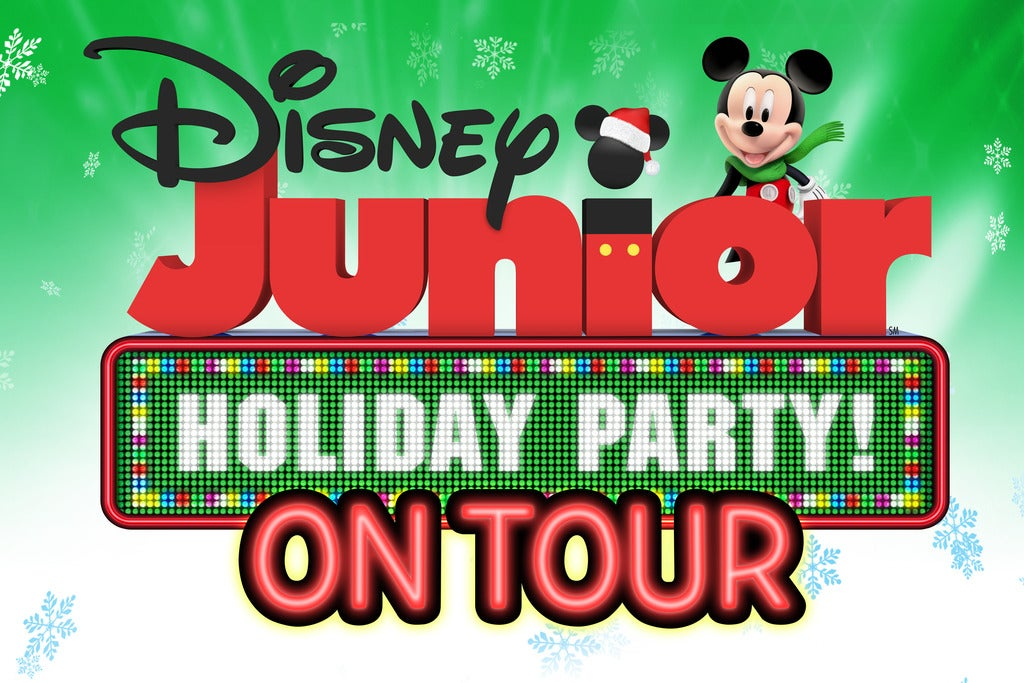 Hotels near Disney Junior Holiday Party! Events