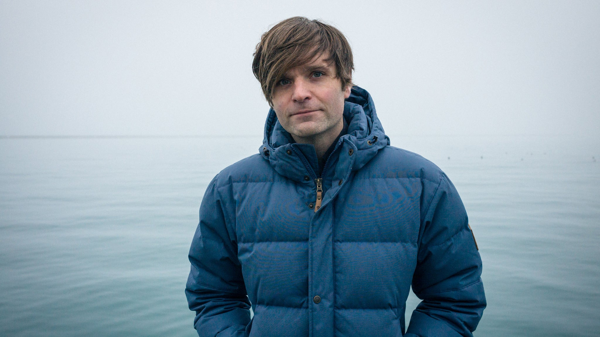 Ben Gibbard (of Death Cab for Cutie and The Postal Service)