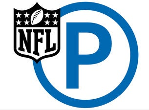 Parking for Buccaneers v Cleveland Browns