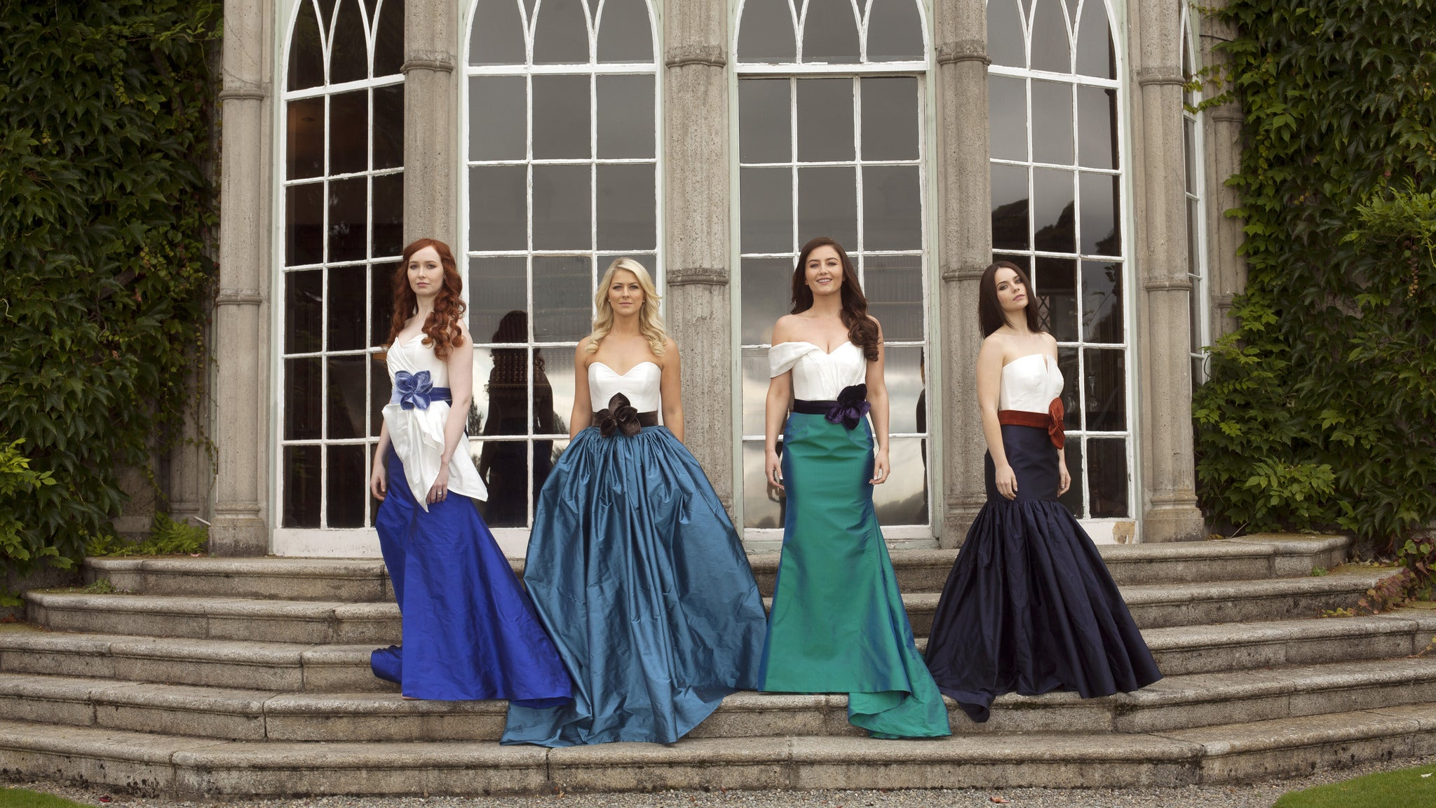 Celtic Woman at Times Union Perf. Arts-Moran