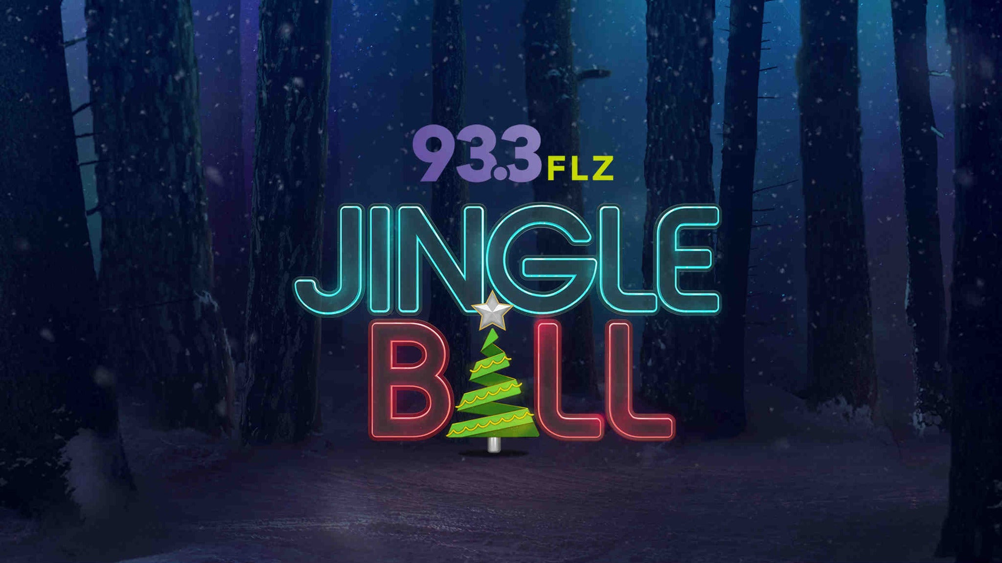 image for event 93.3flz's Jingle Ball Presented By Capital One