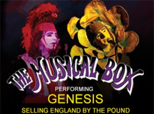 The Musical Box Presents A Genesis Extravaganza Volume 2
