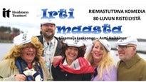Iisalmen Teatteri IRTI MAASTA