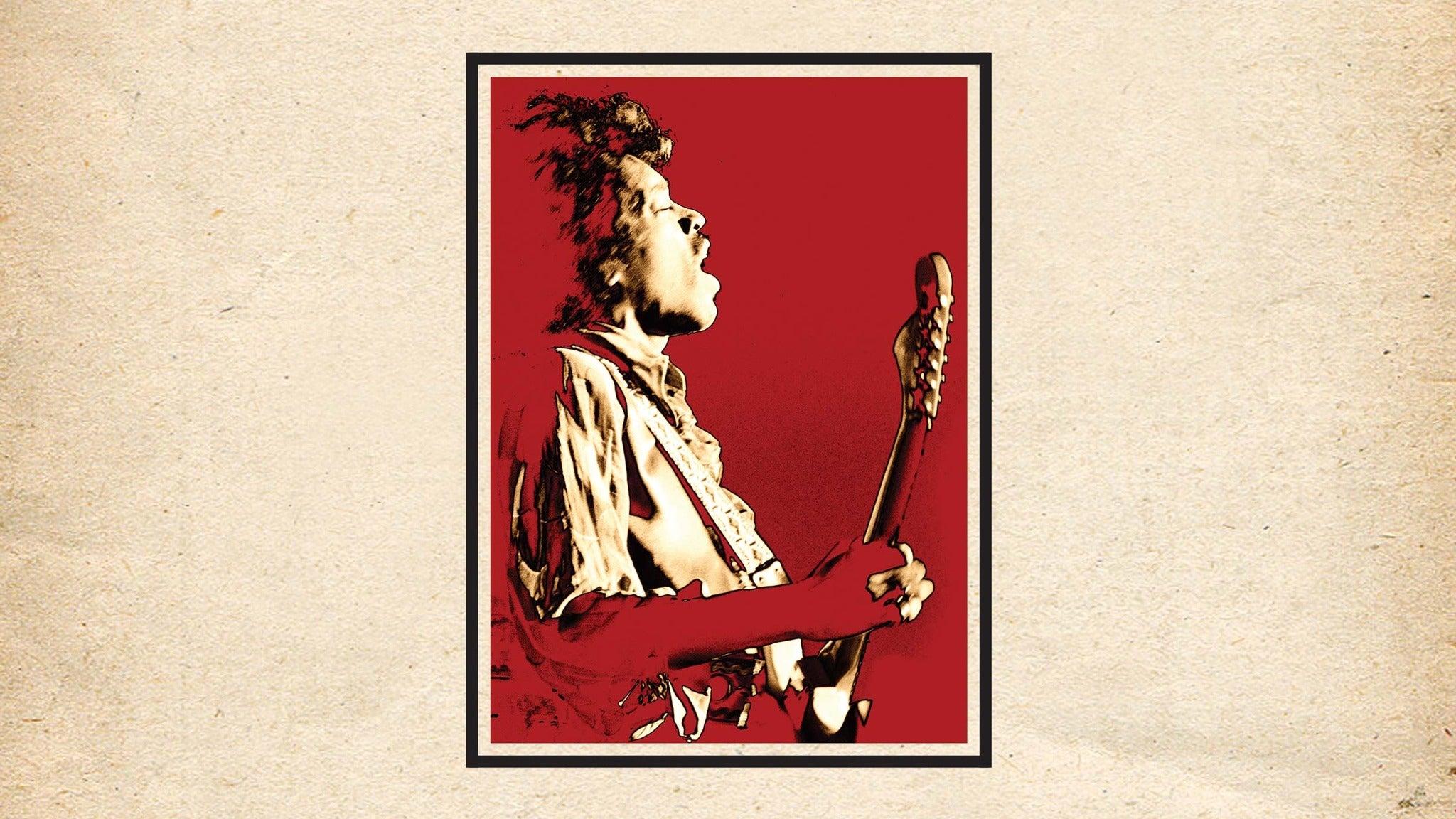 Experience Hendrix 2017