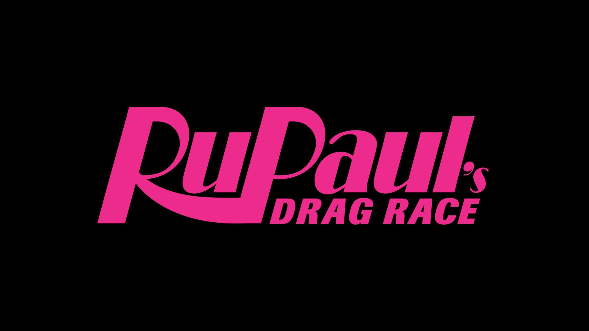 RuPaul's Drag Race Werq the World Tour 2020