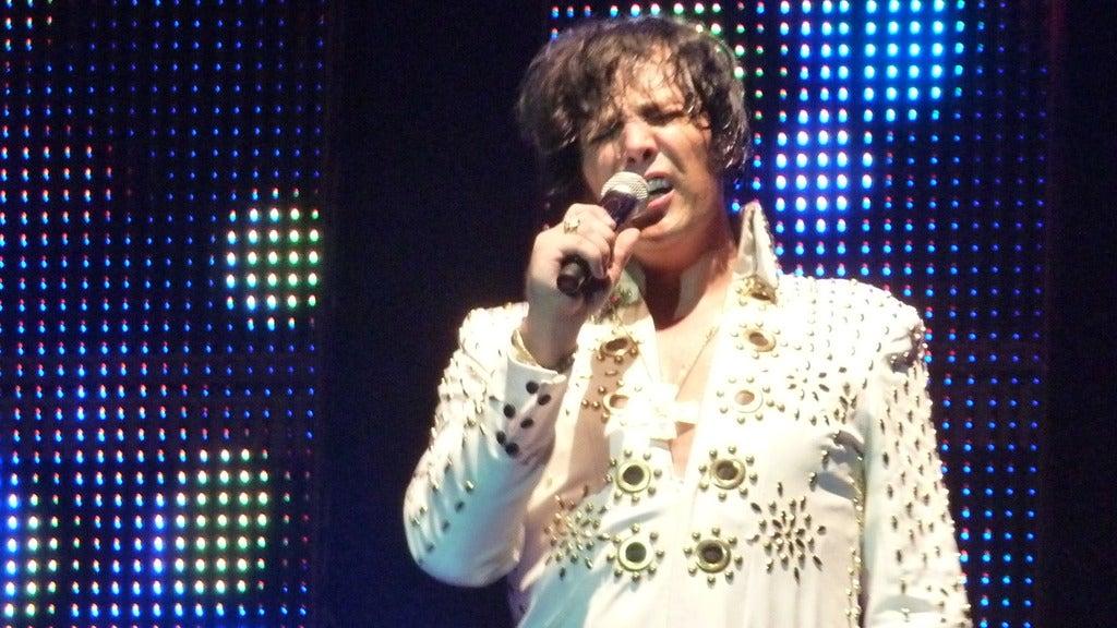 Hotels near Elvis Tribute Artist World Tour Events