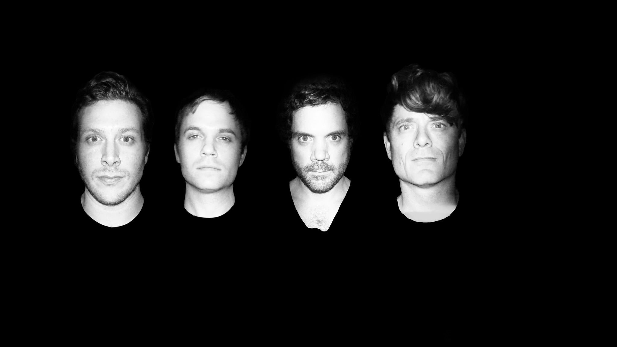 Thee Oh Sees, the Detail at One Eyed Jacks