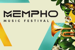 Mempho Fest 3Day Pass 10/1-3