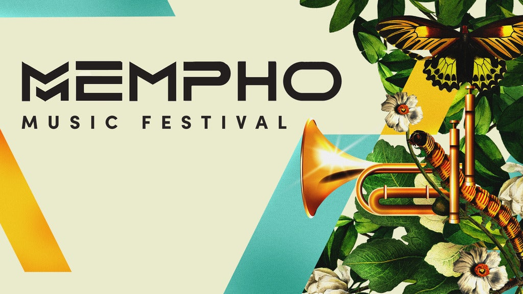 Hotels near Mempho Fest Events