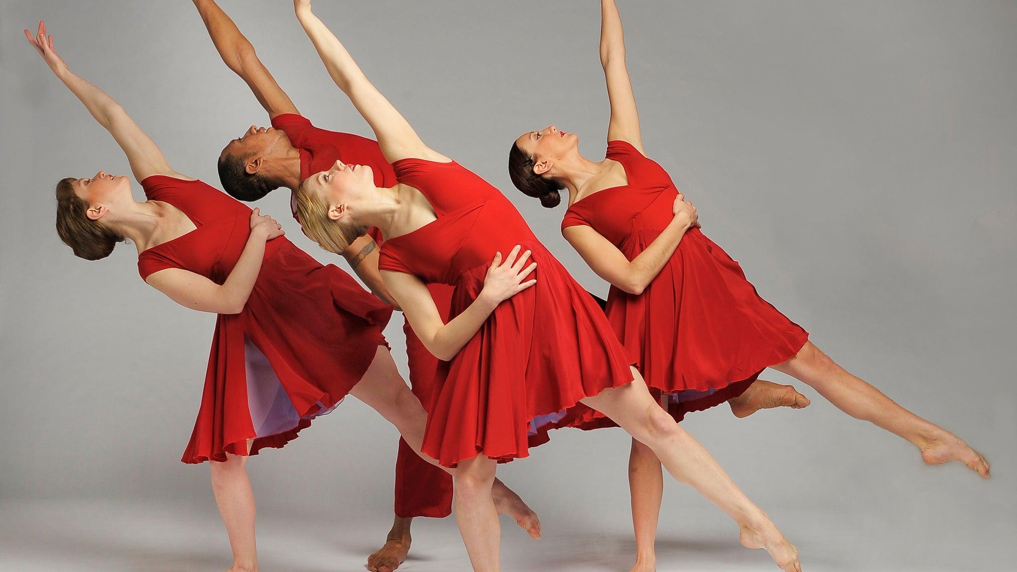 The Festival of Dance