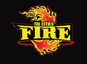 Tri-Cities Fire vs. Idaho Horsemen