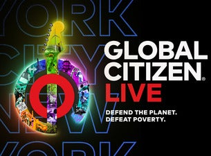 Global Citizen Live NYC presented by Citi and Cisco