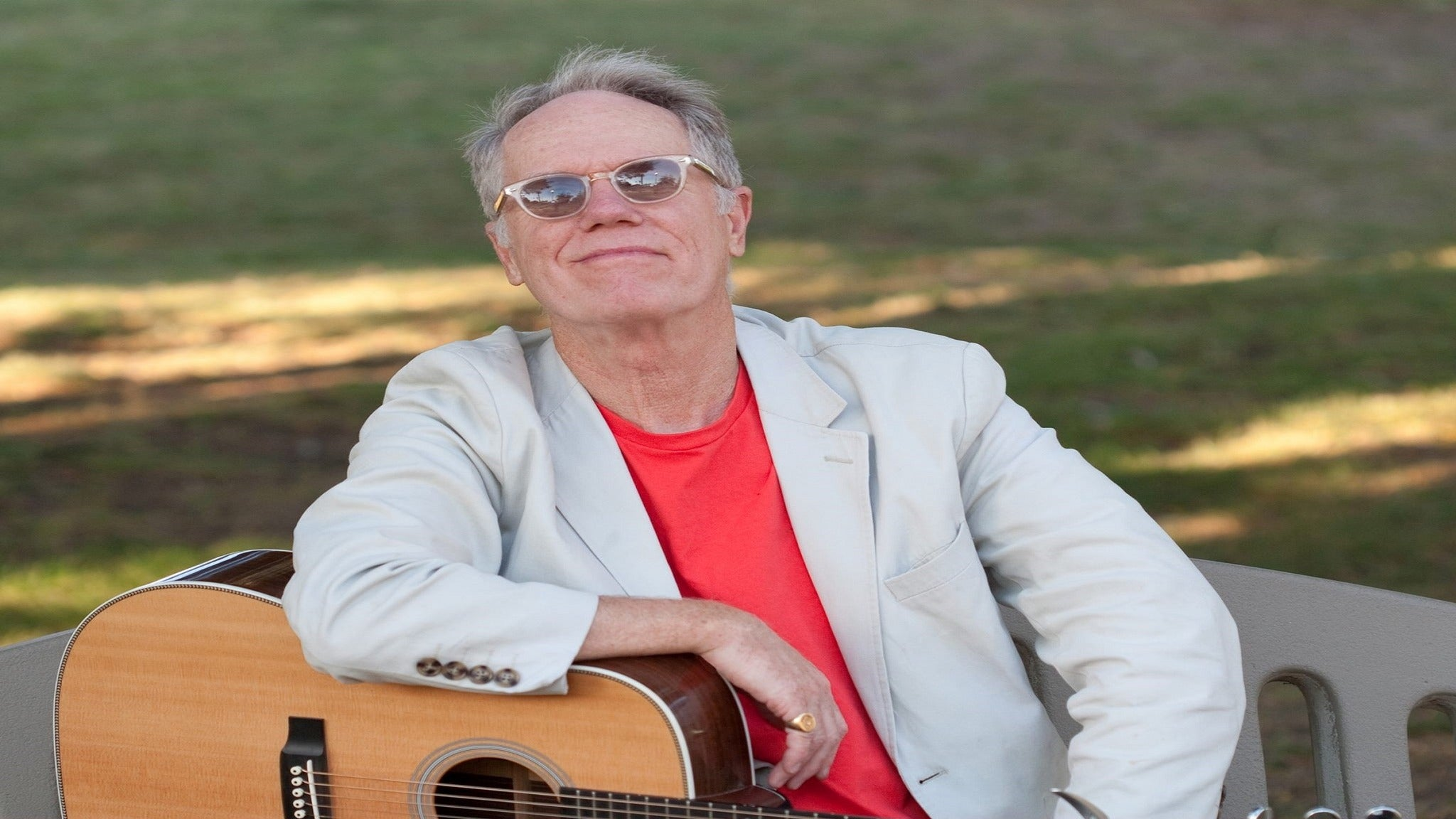 Civic Arts Plaza presents LOUDON WAINWRIGHT III