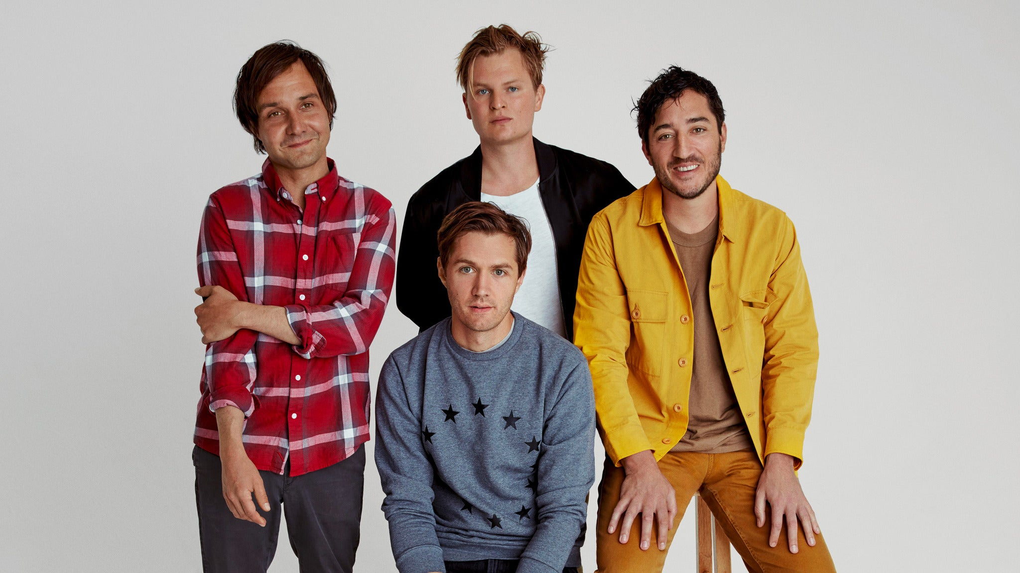 Grizzly Bear w/ TV On the Radio at Hollywood Bowl