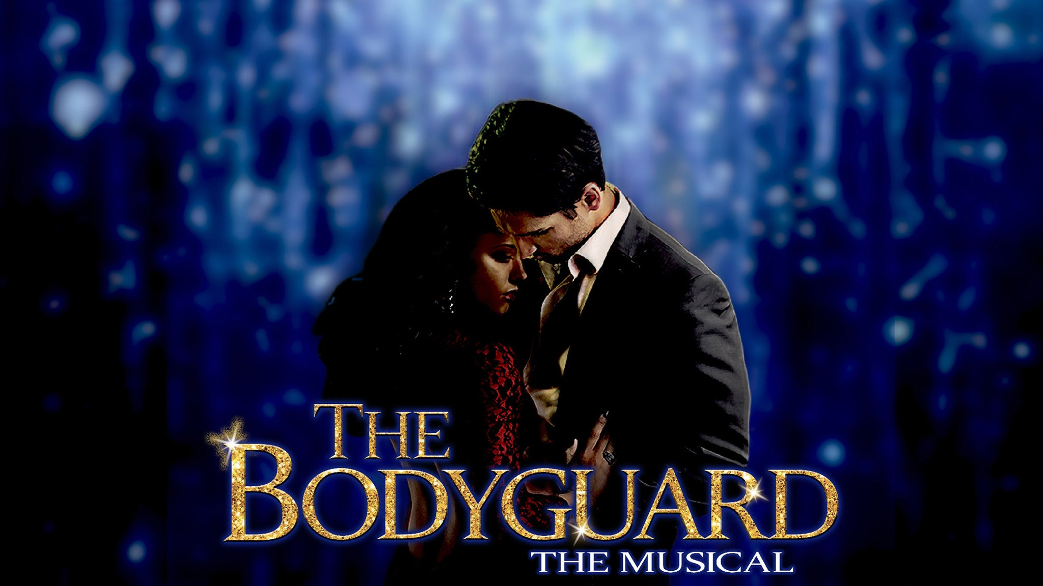 Walnut Street Theatre Presents - The Bodyguard The Musical