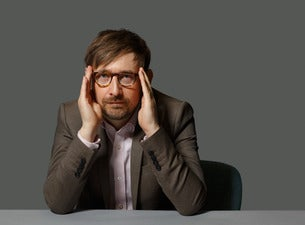 The Divine Comedy, 2019-10-27, Brussels