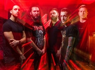 I Prevail: The Trauma Tour, 2021-05-03, Глазго