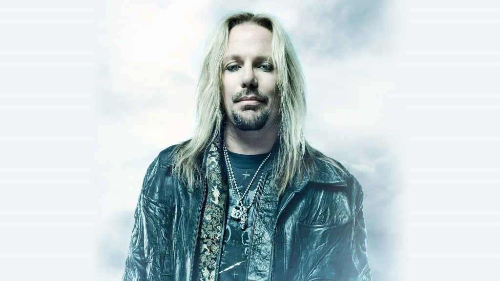Hotels near Vince Neil Events