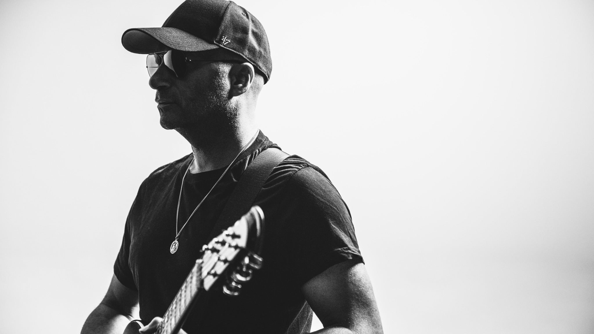 Tom Morello - The Atlas Underground Live