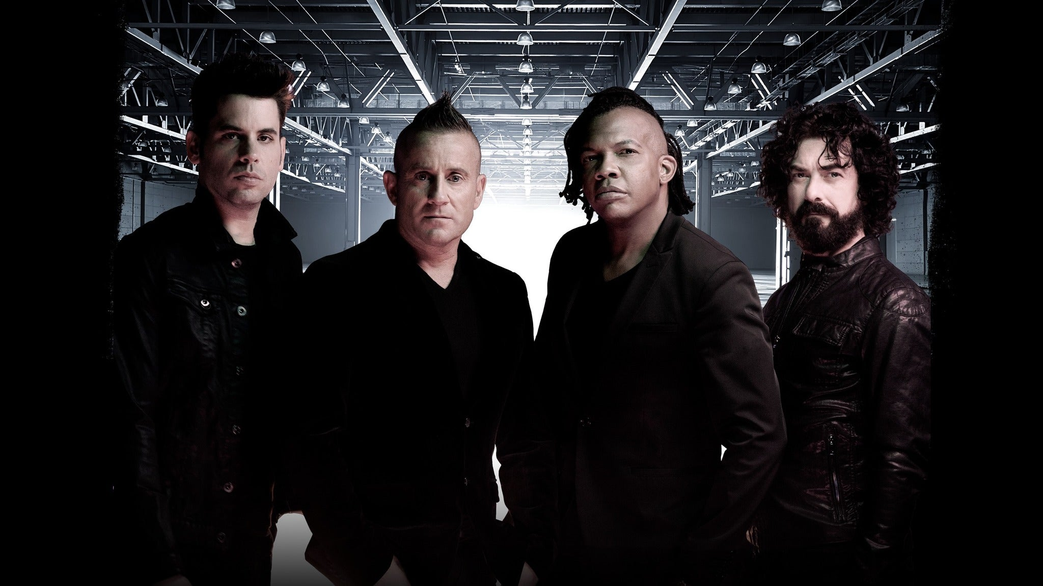 Newsboys at Baton Rouge River Center Arena