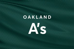 Oakland Athletics vs. New York Yankees