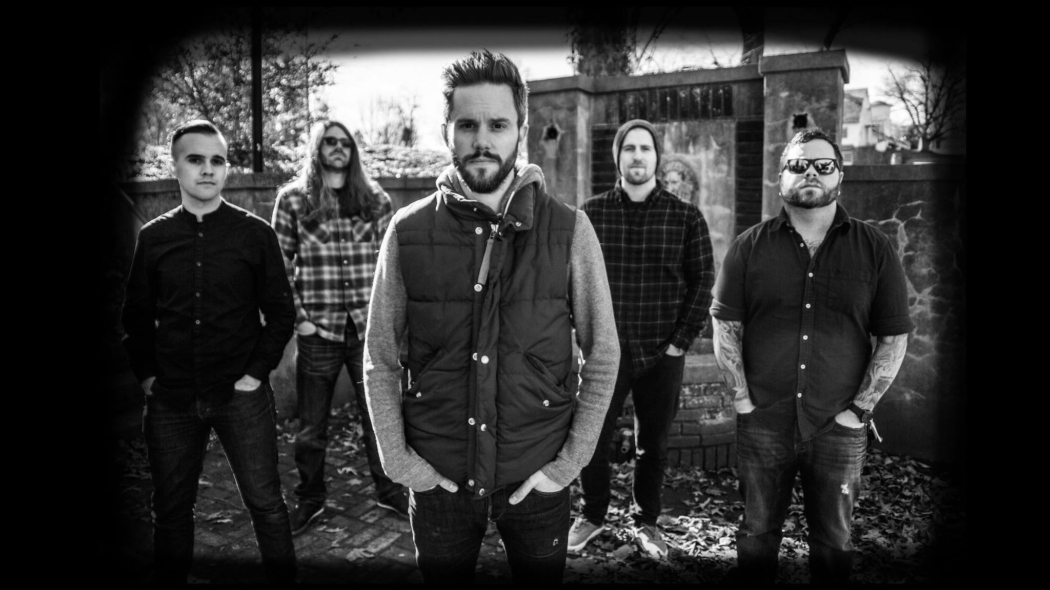 Between The Buried And Me with TesseracT at The Queen