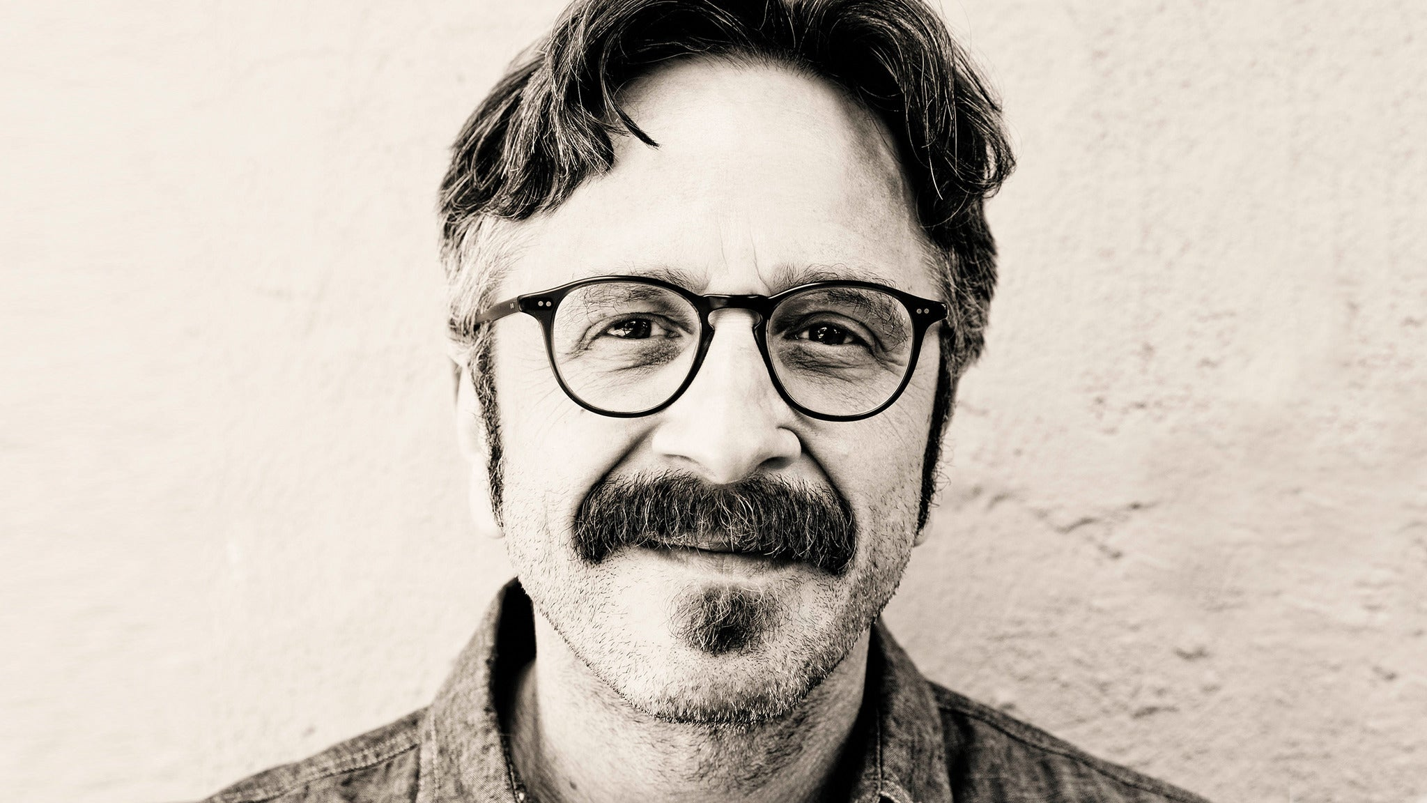 Marc Maron: The Too Real Tour at Pantages Theatre