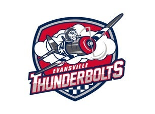 Evansville Thunderbolts vs. Knoxville Ice Bears