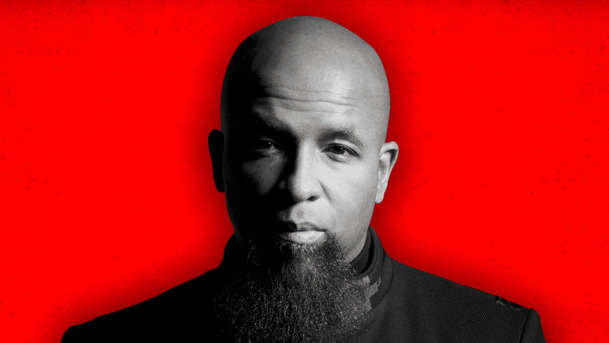 Tech N9ne at Bakersfield Fox Theater