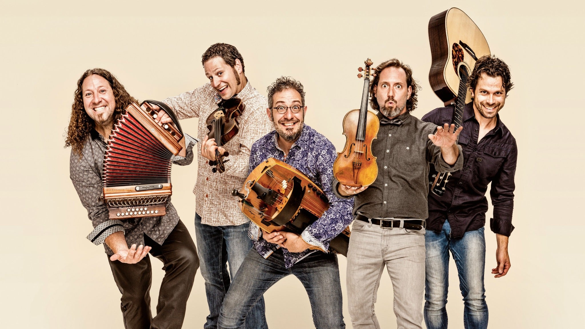 Le Vent du Nord at Freight & Salvage