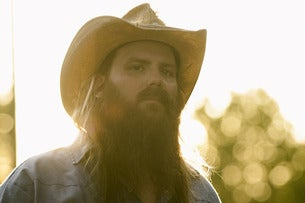 Chris Stapleton - All American Road Show
