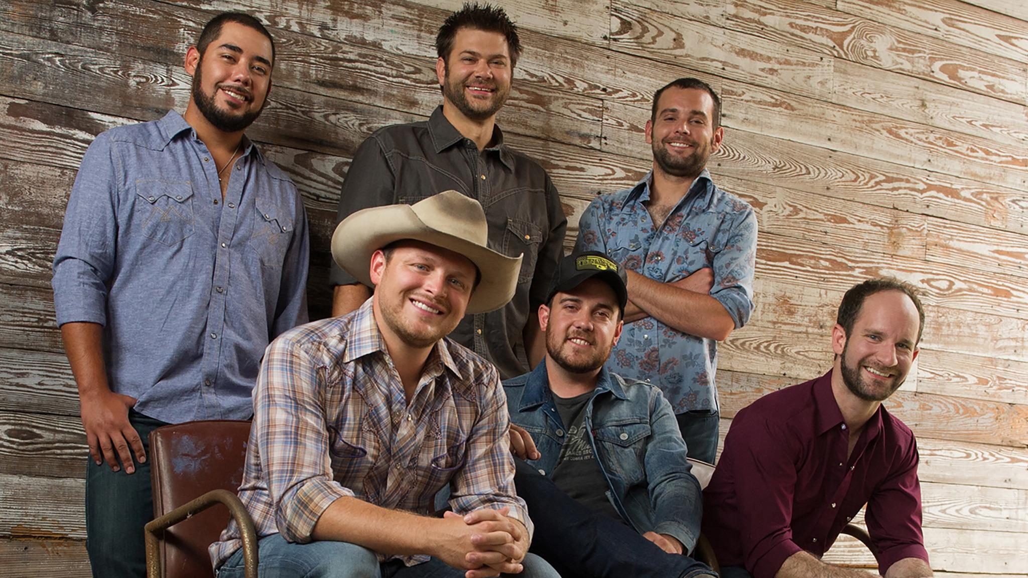Josh Abbott Band at First Avenue Club