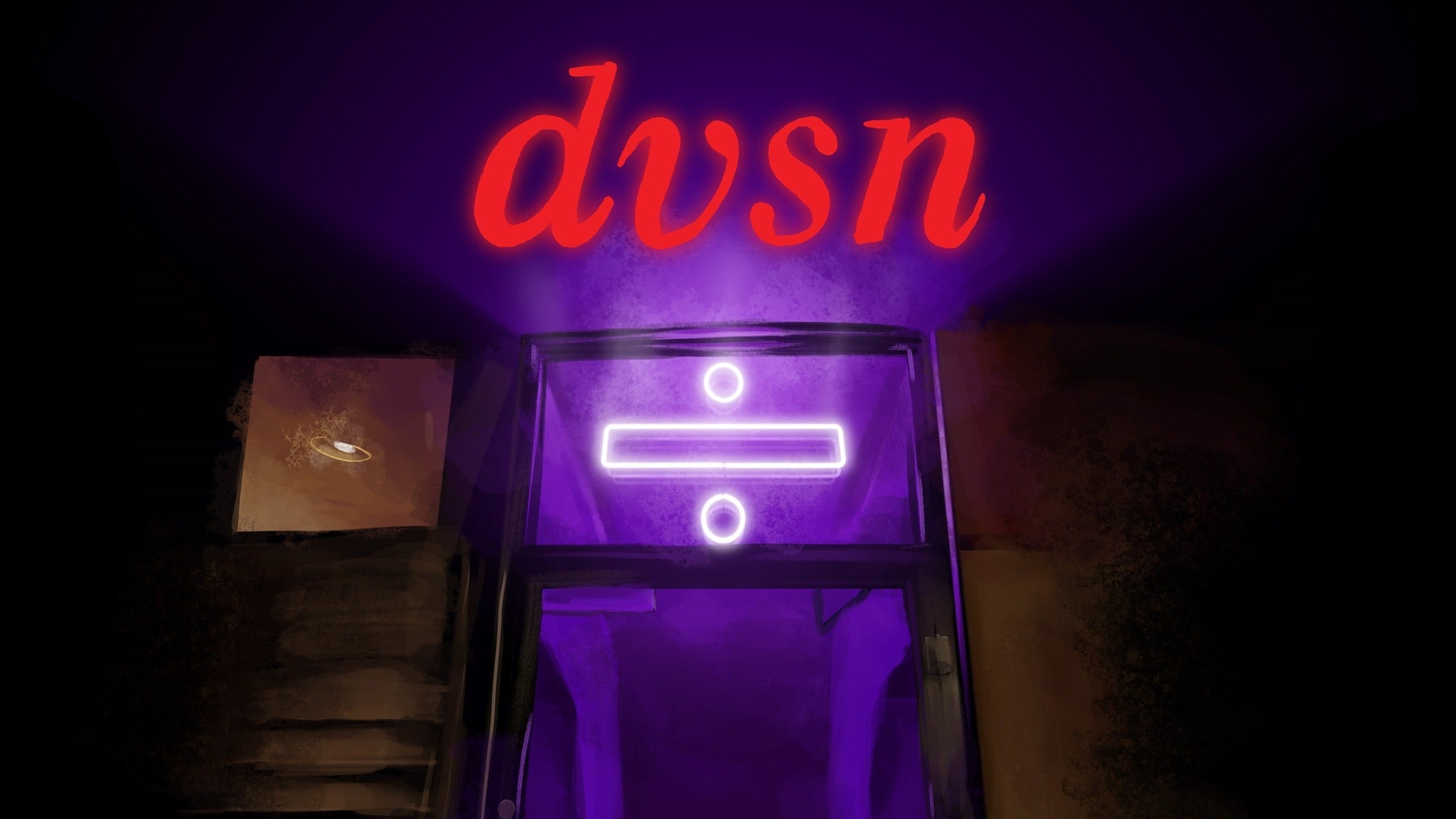 image for event DVSN
