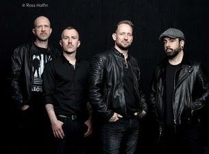 Volbeat, 2019-11-17, Відень