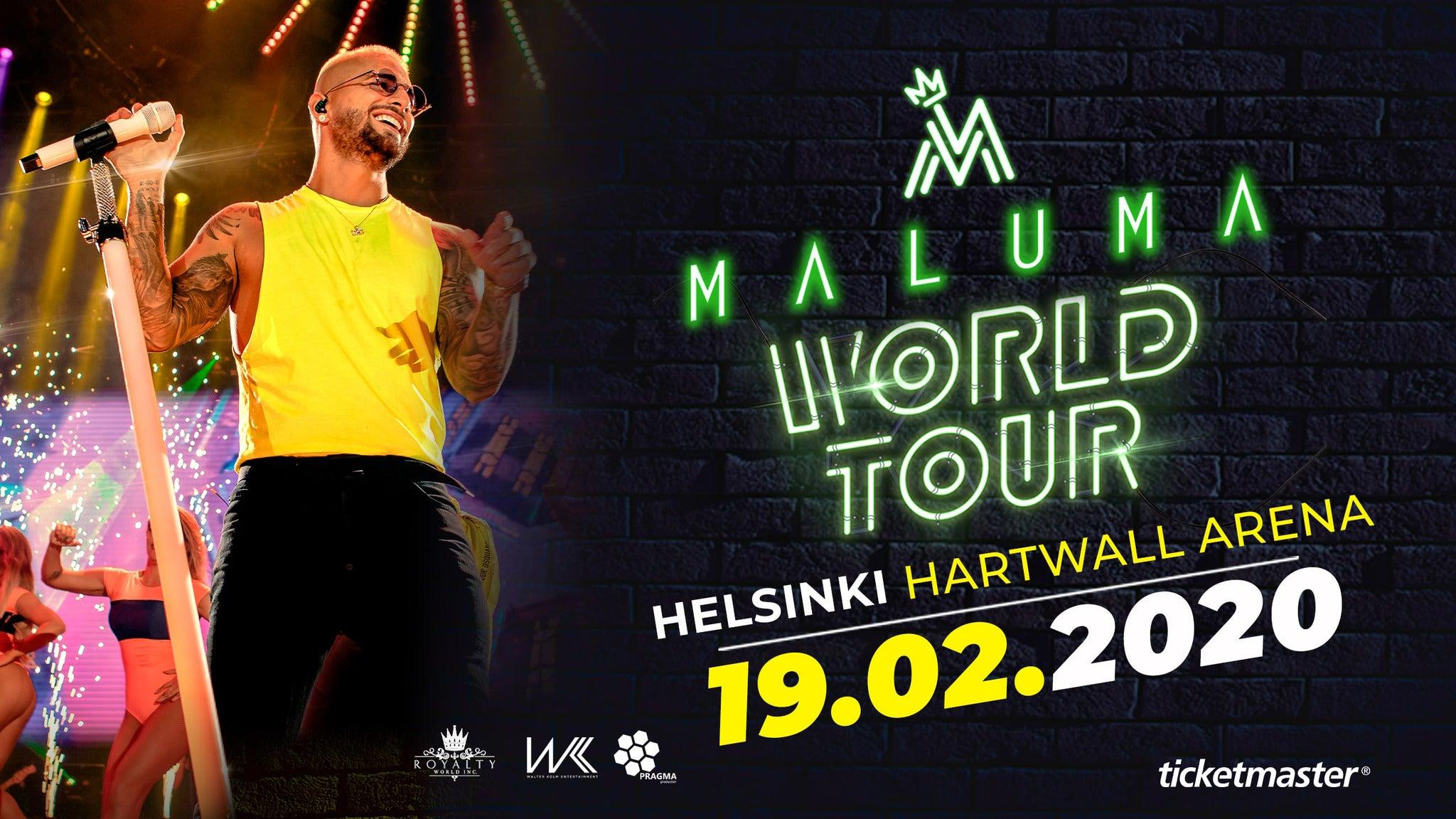 Maluma Tour 2020.Maluma Tickets Maluma Concert Tickets Tour Dates Ticketmaster Com