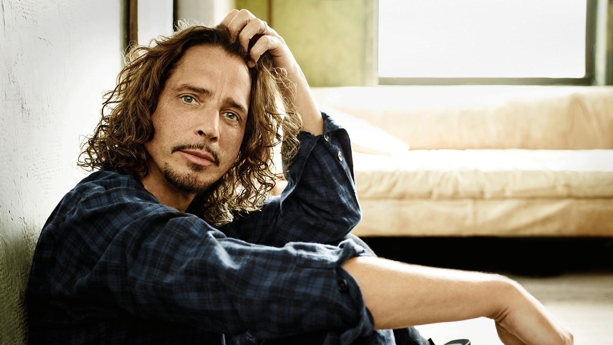 Chris Cornell: Higher Truth at The Palace Theatre Albany