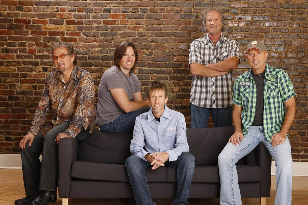 Sawyer Brown/Royal Wade Kimes