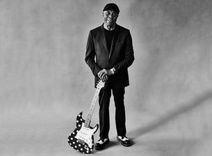 Buddy Guy & Mavis Staples: The Blues is Alive and Well Tour