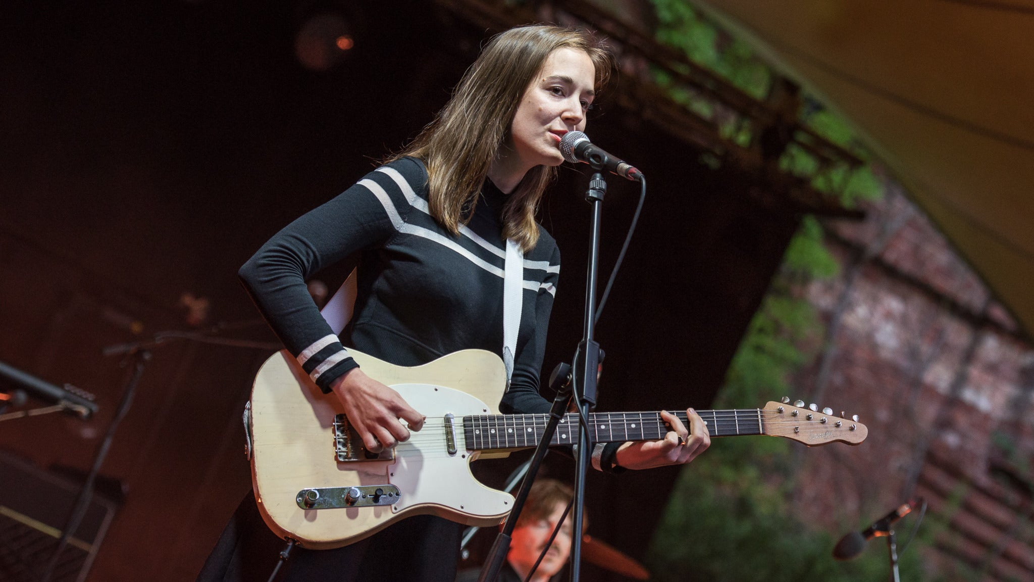 Margaret Glaspy at Musical Instrument Museum