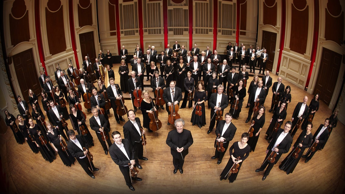 Pittsburgh Symphony Orchestra | Pittsburgh, PA | Heinz Hall | December 9, 2017