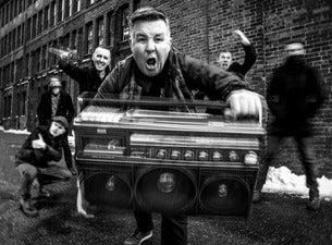 Dropkick Murphys, 2022-02-15, Манчестер