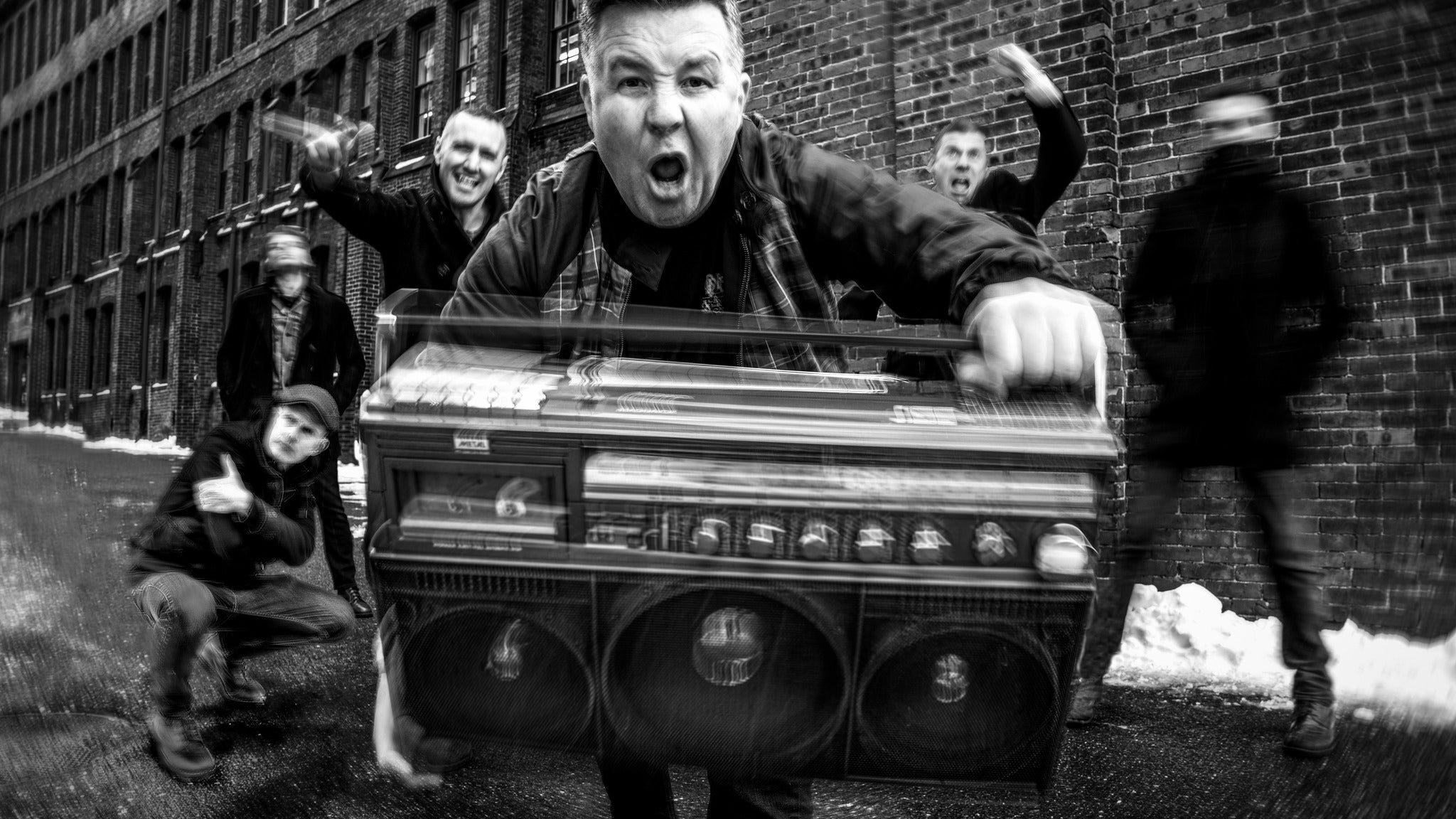 Image used with permission from Ticketmaster | Dropkick Murphys tickets