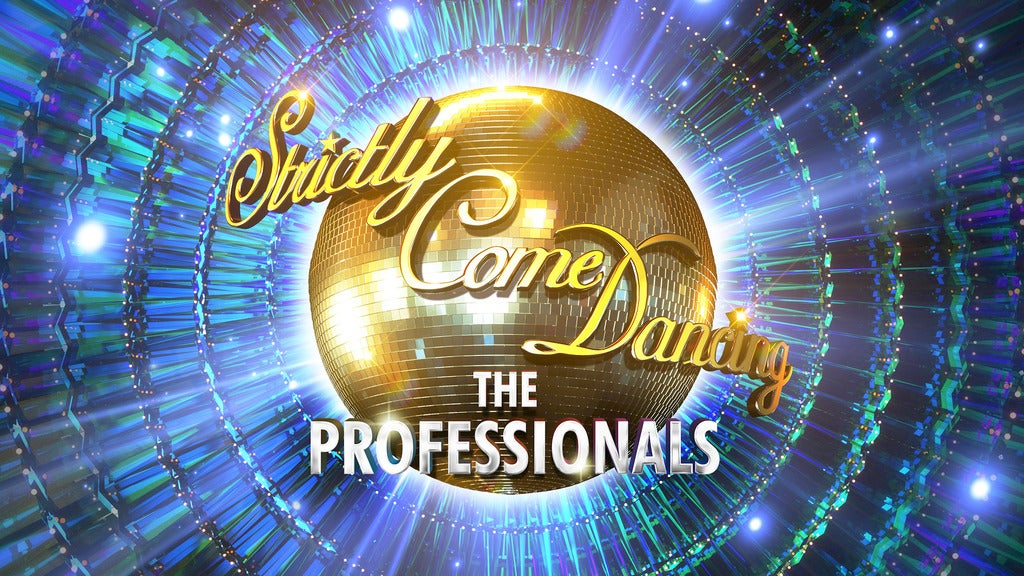 Hotels near Strictly Come Dancing - The Professionals Events