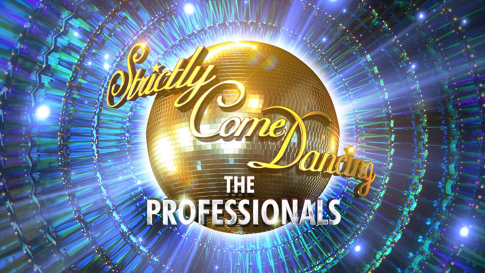 Strictly Come Dancing the Professionals Tour 2020 tickets | Copyright © Ticketmaster