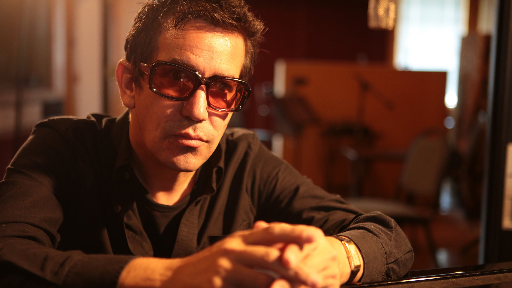 AJ Croce at Mesa Arts Center-Piper Repertory Theater
