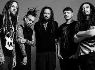 100.3 The Edge Presents: Korn & Breaking Benjamin