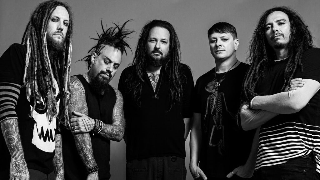 An Evening With KORN: Follow The Leader 20th Anniversary #FTL20