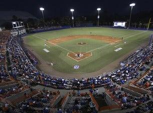 University of Florida Gators Baseball vs. North Florida Ospreys Baseball