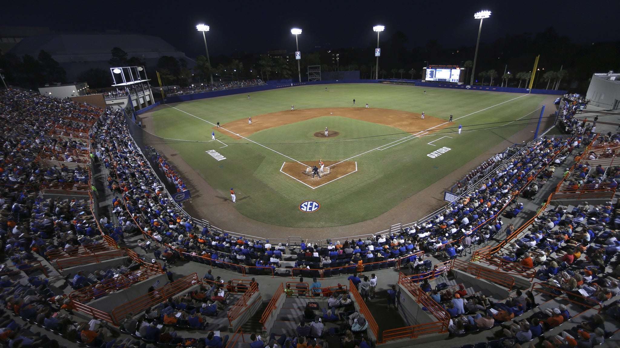 Florida Gators Baseball v Vanderbilt - Sunday