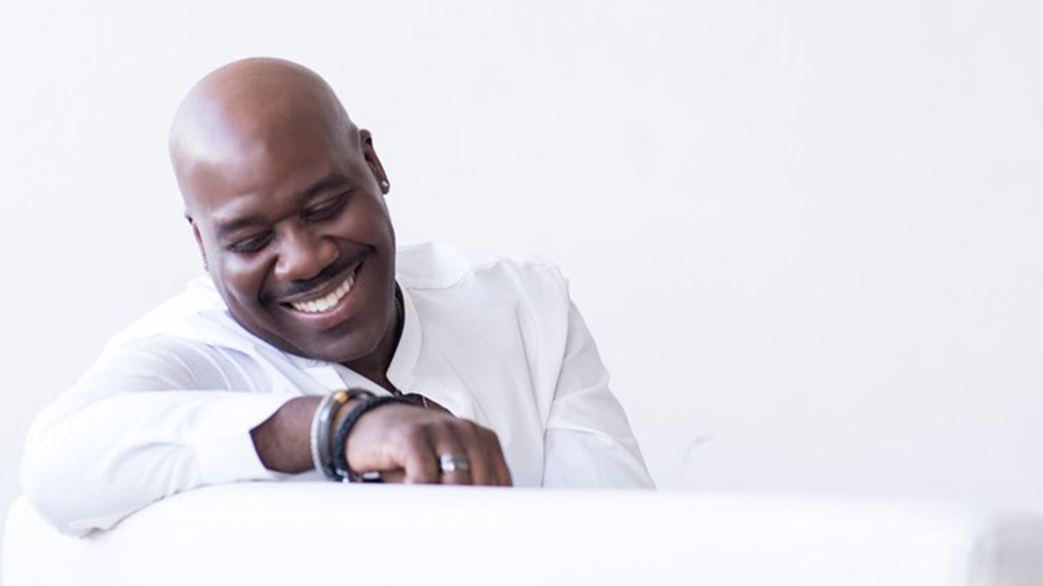 Will Downing at Cobb Energy Performing Arts Centre